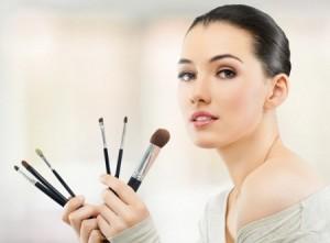 декоративная косметика для летнего макияжа