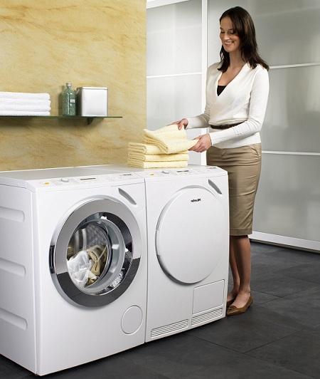как выбрать современную стиральную машину