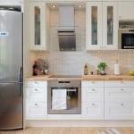 Особенности работы и выбора холодильников с системой No Frost