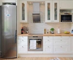 как выбрать холодильник на кухню