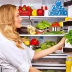Как правильно хранить пищу