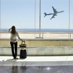 Первый раз в аэропорту — что делать?