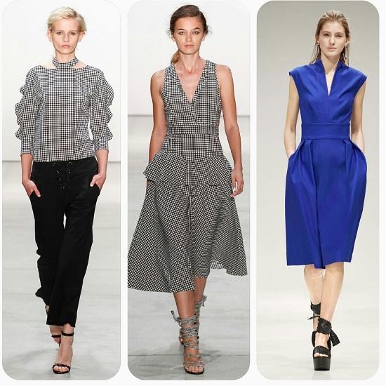 Модная Офисная Одежда 2015 Доставка