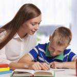 Особенности создания рабочего места для школьника младших классов
