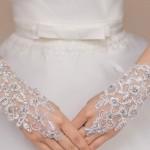 Модные аксессуары для невесты