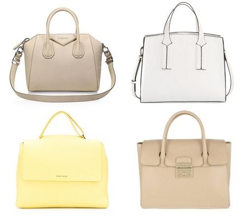сумки для офиса, женский летний гардероб