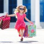 Детская мода — как составить стильный образ для ребенка