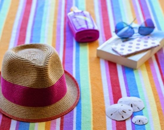 как планировать летний отдых на море