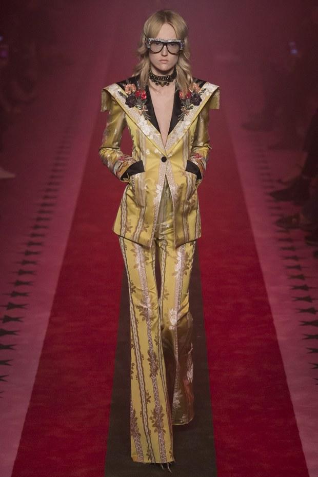 модная коллекция Gucci лето 2017 (10)