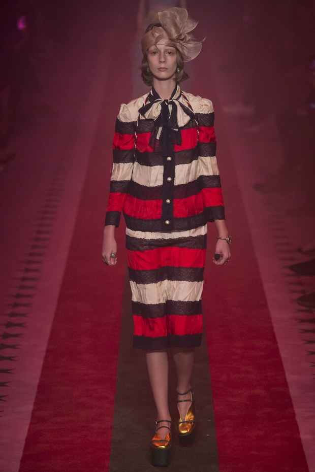 модная коллекция Gucci лето 2017 (12)