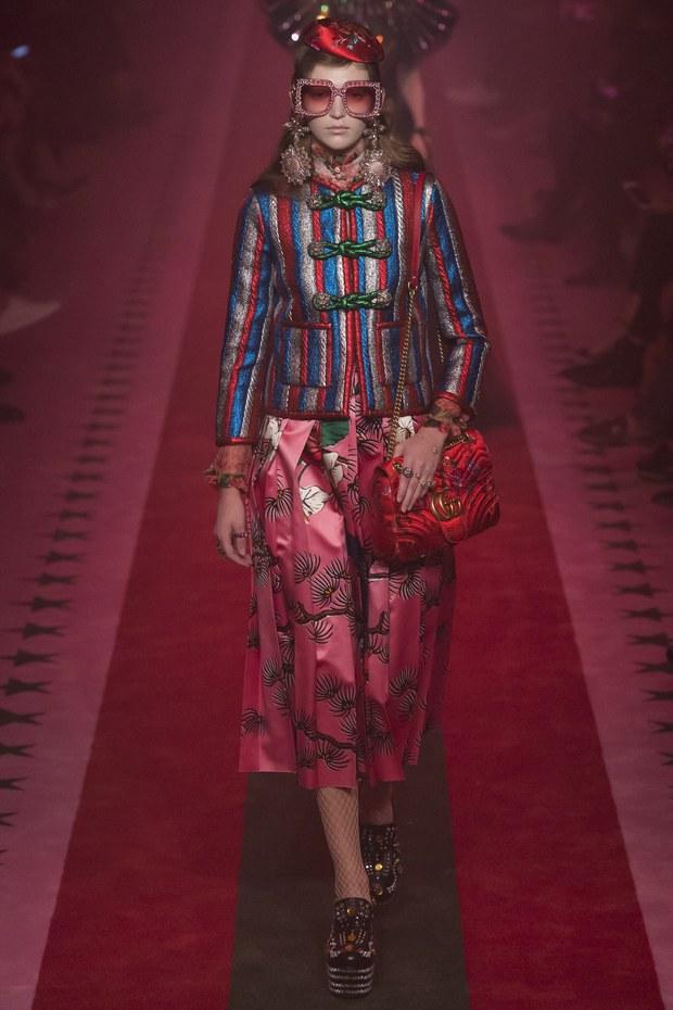 модная коллекция Gucci лето 2017 (15)