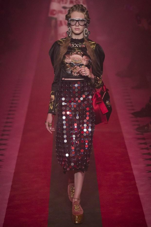 модная коллекция Gucci лето 2017 (16)