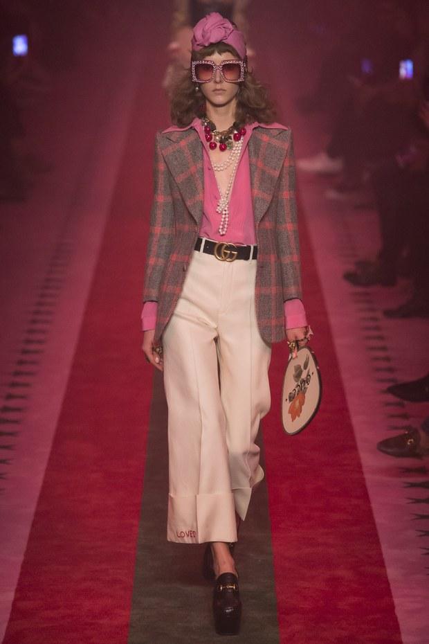 модная коллекция Gucci лето 2017 (5)