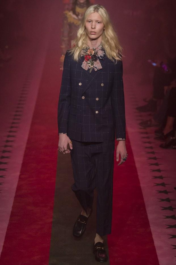 модная коллекция Gucci лето 2017 (7)