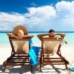 Первый совместный отпуск — инструкция по применению
