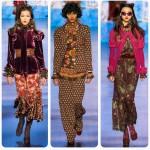 Модные тенденции осени 2017