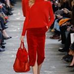 Обзор модной коллекции Max Mara — сезон осень-зима 2017