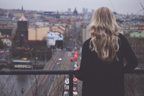 одиночество и поиск второй половинки