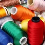Особенности и классификация современных нитей для вышивки