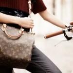 Сумка Speedy 30 — легендарная модель от Louis Vuitton