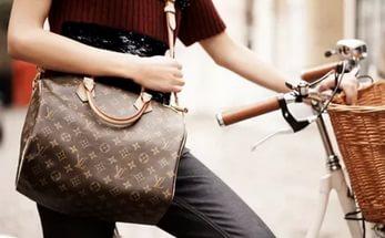 сумка speedy 30 модный стиль