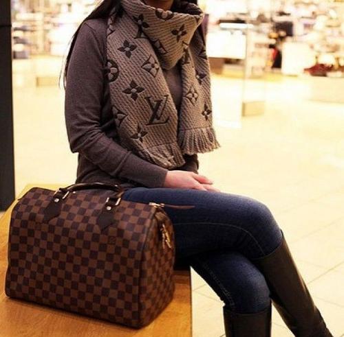 сумка speedy 30 -повседневный стиль