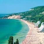 Курорты Болгарии – обзор самых популярных направлений