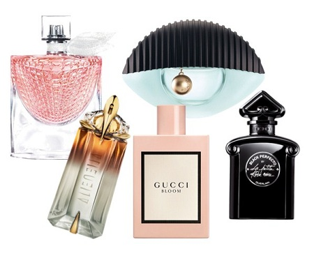обзор новинок парфюмерии - осень 2017