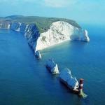Топ-10 мест, которые нужно посетить на острове Уайт (Великобритания)