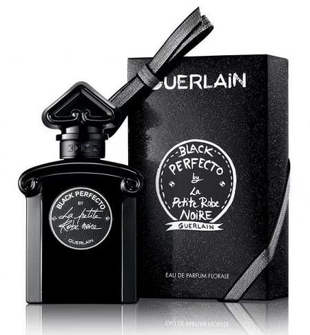 парфюмерная вода Guerlain La Petite Robe Noir Black Perfecto