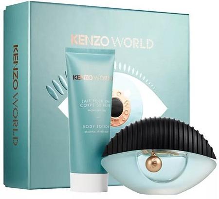 парфюмерная вода Kenzo World Eau De Parfum