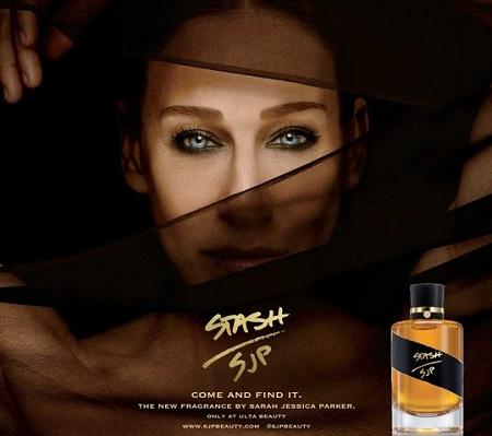 парфюмерная вода Stash SJP