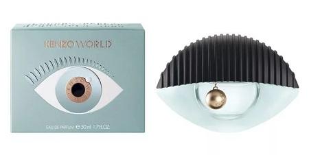 парфюмированная вода Kenzo World Eau De Parfum