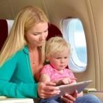 Какой вид транспорта выбрать, отправляясь в путешествие с ребенком?