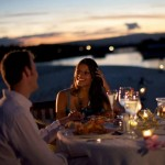 Как устроить романтический вечер девушке — советы для мужчин
