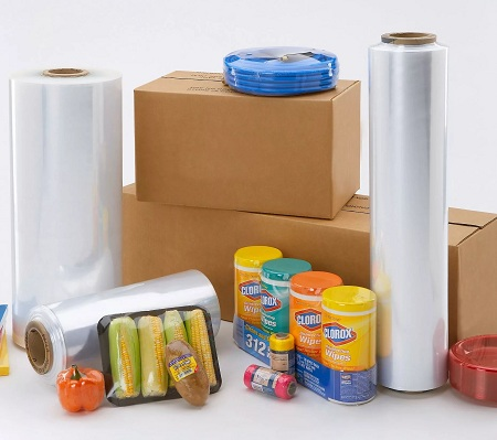 современные упаковочные материалы
