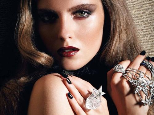 ювелирные украшения из серебра - секреты выбора
