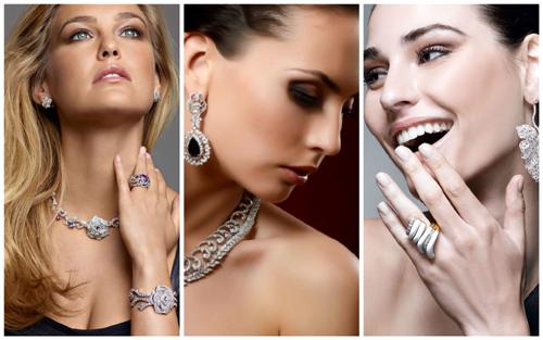 ювелирные украшения из серебра, секреты выбора