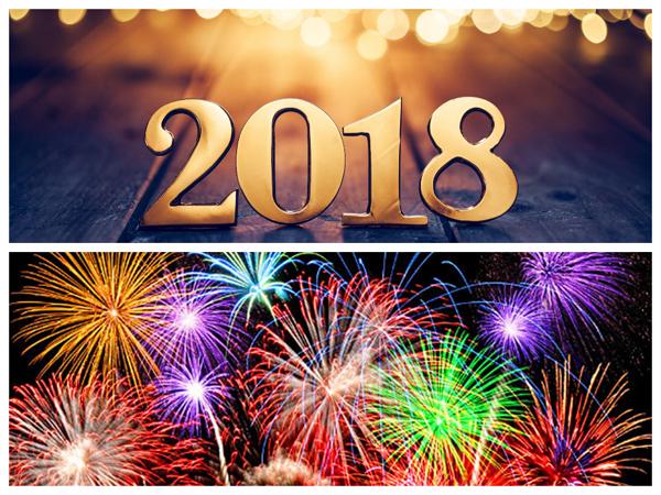 большой гороскоп на 2018 год, для всех знаков Зодиака