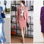 Как выбрать одежду в деловом стиле