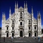 Соборная Площадь и еще 5 лучших достопримечательностей Милана