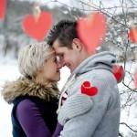 Любовный гороскоп на февраль 2018 для всех знаков Зодиака
