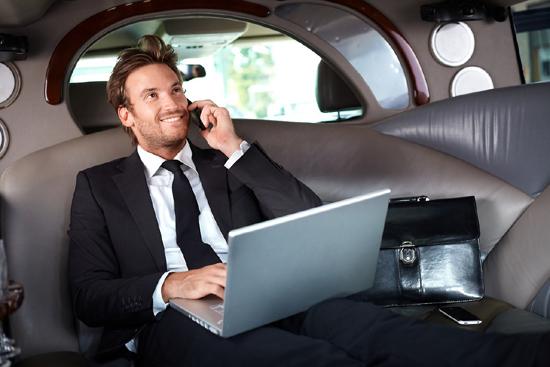 муж бизнесмен