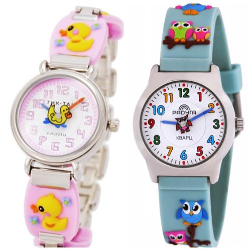 детские часы (2)