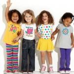 Как составить стильный образ для девочки