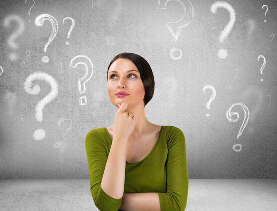 неудобные и бестактные вопросы - как отвечать