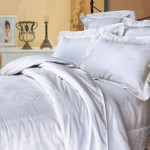 Простыни для кровати — как правильно выбрать