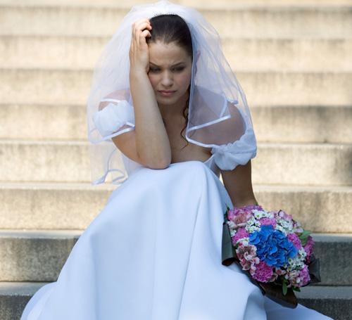 8 причин не выходить замуж за него