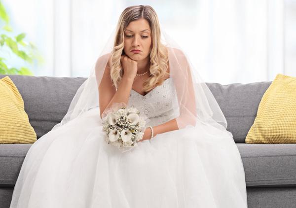 8 причин не выходить замуж