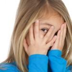 Что делать, если ребенок застенчивый?